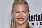 Natasha Henstridge at Entertainment Weekly's annual Comic-Con party in celebration of Comic-Con 2017  at Float at Hard Rock Hotel San Diego on July 22, 2017 in San Diego, California.