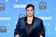 Harvey Guillen attends Entertainment Weekly's Comic-Con Bash held at FLOAT, Hard Rock Hotel San Diego on July 20, 2019 in San Diego, California sponsored by HBO.