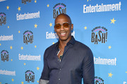 Mehcad Brooks attends Entertainment Weekly's Comic-Con Bash held at FLOAT, Hard Rock Hotel San Diego on July 20, 2019 in San Diego, California sponsored by HBO.