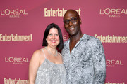 Lance Reddick Photos Photo
