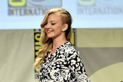 Entertainment Weekly: Women Who Kick Ass Panel And Presentation  - Comic-Con International 2014