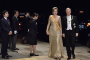 Queen Mathilde Photos Photo