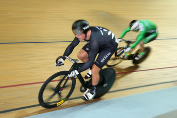 Eoin Mullen UCI Track Cycling World Championships - Day Four