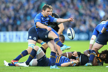 Eoin Reddan Leinster Rugby v Wasps - European Rugby Champions Cup