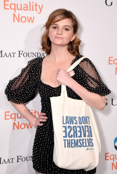 Equality Now Hosts Annual Make Equality Reality Gala - Arrivals