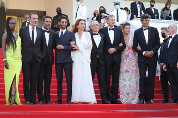 """Eric Altmayer """"OSS 117: From Africa With Love"""" Final Screeing & Closing Ceremony Red Carpet - The 74th Annual Cannes Film Festival"""