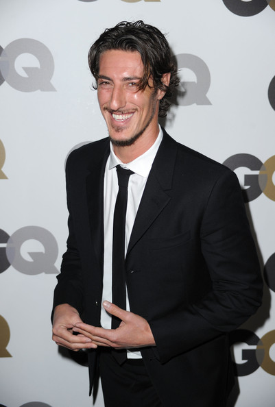 "Eric Balfour Actor Eric Balfour arrives at the 15th annual ""GQ Men of ..."