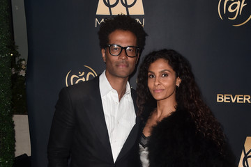 Eric Benet Ryan Gordy Foundation Celebrates 60 Years Of Mowtown - Arrivals