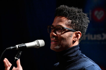 Eric Benet SiriusXM's 'Up Close And Personal' With Eric Benet
