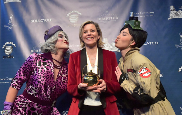 Hasty Pudding Theatricals Honors Elizabeth Banks as 2020 Woman of the Year