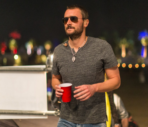 Eric Church - 2014 Stagecoach California's Country Music Festival ...