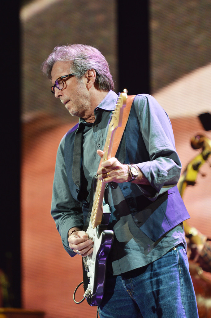 eric clapton photos photos eric clapton 39 s crossroads guitar festival 2013 day 1 show zimbio. Black Bedroom Furniture Sets. Home Design Ideas
