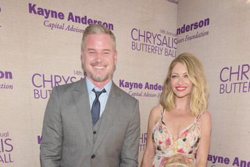 Eric Dane Georgia Dane 14th Annual Chrysalis Butterfly Ball Sponsored By Audi, Kayne Anderson, Lauren B. Beauty And Z Gallerie - Red Carpet