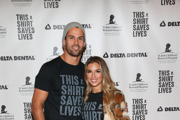 Eric Decker Celebrities Rock #ThisShirtSavesLives For St. Jude In Night Of Music, Fashion And Magic