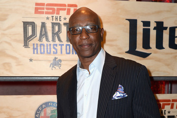 Eric Dickerson 13th Annual ESPN The Party - Inside