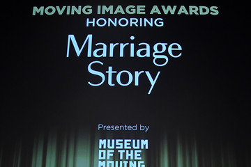 Eric Hynes Marriage Story - Noah Baumbach MoMI Event