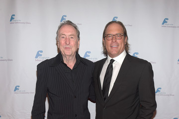 Eric Idle Saban Community Clinic's 39th Annual Dinner Gala - Red Carpet