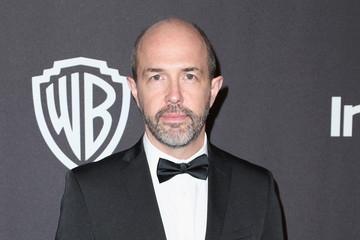 Eric Lange InStyle And Warner Bros. Golden Globes After Party 2019 - Arrivals