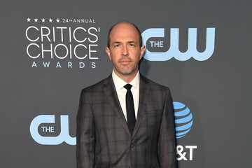 Eric Lange The 24th Annual Critics' Choice Awards - Arrivals