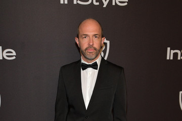 Eric Lange The 2019 InStyle And Warner Bros. 76th Annual Golden Globe Awards Post-Party - Red Carpet