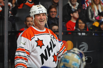 Eric Lindros 2016 Hockey Hall of Fame Induction - Legends Classic