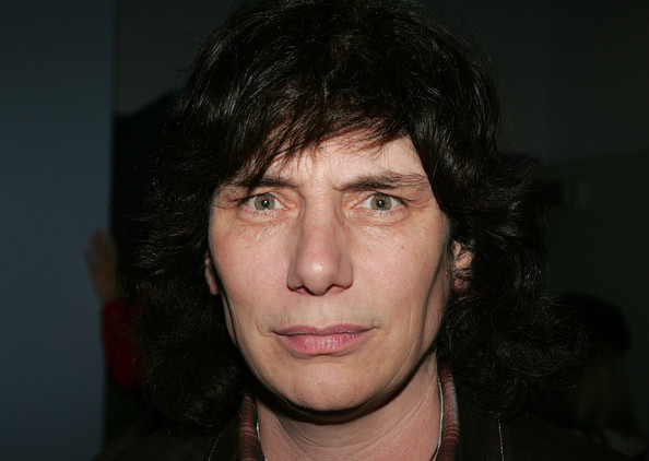 Eric Martin Net Worth