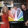Eric Martsolf NBC's 'Days Of Our Lives' Press Event