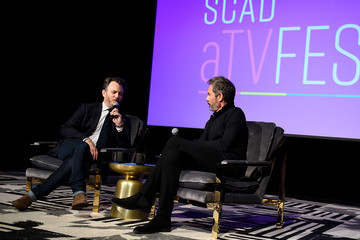 Eric McCormack SCAD aTVfest 2020 - In Conversation With Eric McCormack And Impact Award Presentation