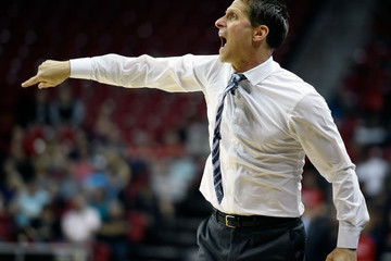 Eric Musselman MWC Basketball Tournament - Semifinals