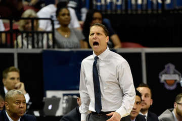 Eric Musselman Mountain West Conference Basketball Tournament - Semifinals