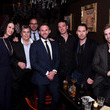 JC Chasez and Eric Podwall Photos