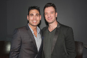 JC Chasez and Eric Podwall Photos Photo