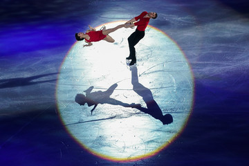 Eric Radford APAC Sports Pictures of the Week - 2017, December 18