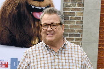 Eric Stonestreet Premiere Of Universal Pictures' 'The Secret Life Of Pets 2' - Arrivals