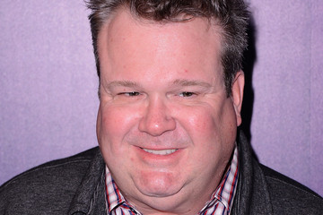 Eric Stonestreet 'Entertainment Weekly' and 'People' Celebrate The New York Upfronts - Arrivals