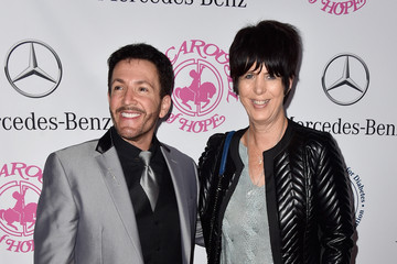 Eric Vetro 2014 Carousel of Hope Ball Presented by Mercedes-Benz - Arrivals