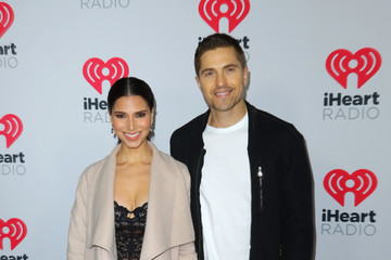 Eric Winter 2020 iHeartRadio Podcast Awards - Arrivals