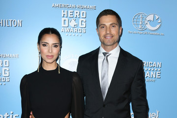 Eric Winter 9th Annual American Humane Hero Dog Awards - Arrivals