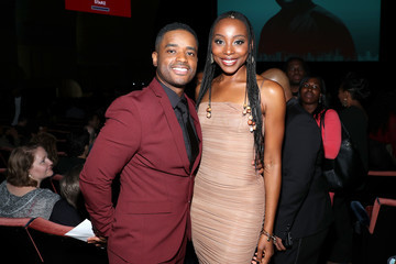 Erica Ash Starz 'Power' The Fifth Season NYC Red Carpet Premiere Event And After Party