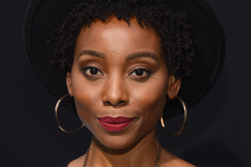 Erica Ash Premiere Of Warner Bros. Pictures' 'The Nun' - Red Carpet