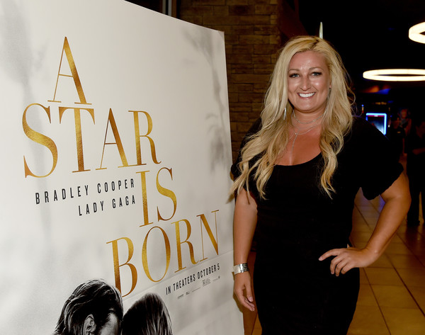 """""""A Star Is Born"""" Screening With Bradley Cooper And Lukas Nelson In Nashville, TN"""