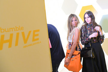 Erica Pelosini Bumble Hive LA Debut With Gwyneth Paltrow and Friends
