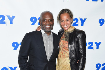 Erica Reid L.a. Reid L. A. Reid In Conversation with Gayle King, with Special Guest Meghan Trainor