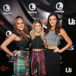 Erica Rose Lifetime and US Weekly's Premiere Event For New Drama 'UnREAL' at the SIXTY Beverly Hills