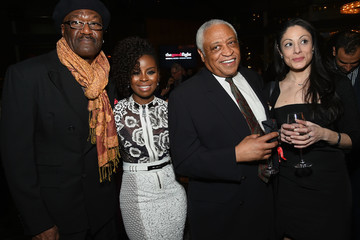 Erica Tazel 'The Good Fight' World Premiere - After Party