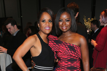 """Erica Tazel HISTORY Hosts Premiere Screening Of 'Night One' Of The Four Night Epic Event Series, """"Roots"""""""