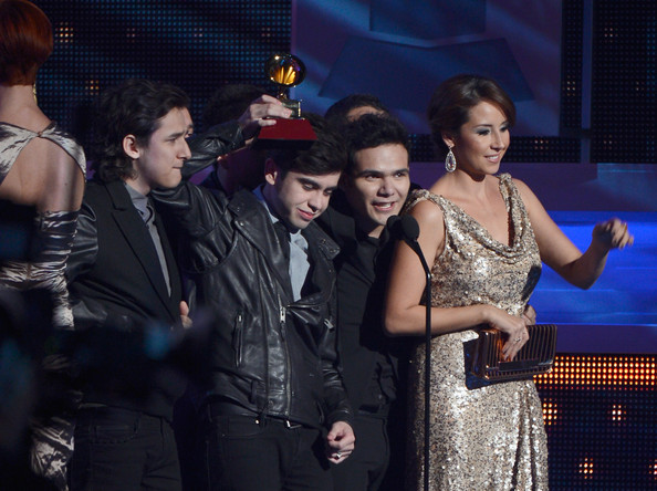 The 13th Annual Latin GRAMMY Awards - Show