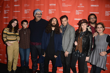 Erik Griffin 'First Girl I Loved' Premiere - 2016 Sundance Film Festival