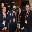 Erik Shirai Directors Brunch - 2015 Tribeca Film Festival