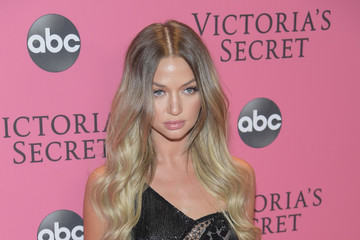 Erika Costell 2018 Victoria's Secret Fashion Show - Arrivals